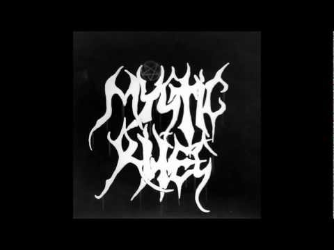 Mystic Rites - Through the Cold Wastes of a Pagan Land