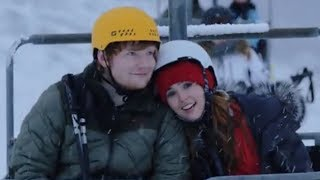 10 CUTEST Moments in Ed Sheeran's Romantic