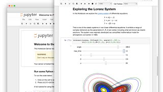 ipython jupyter notebook introduction