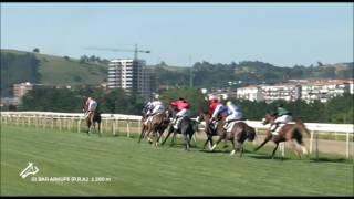 Vidéo de la course PMU BAR ARKUPE