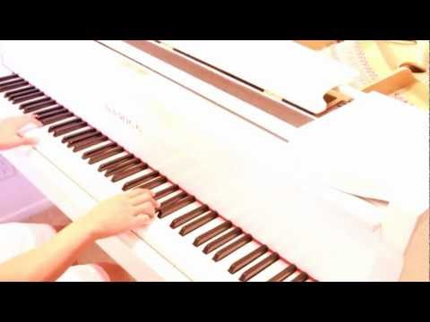 Valentine (Kina Grannis) Piano Cover by Alex Le +MP3