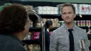 Neil Patrick Harris in Heineken Light Fans Commercial