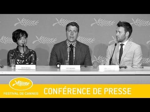 LOVING - Press Conference - EV - Cannes 2016