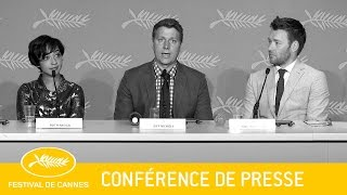 LOVING - Press Conference - EV - Cannes 2016