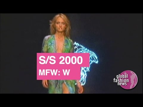 Brazilian Bombshells: Gisele Bündchen's Runway Walk & J.Lo's Green Dress | Global Fashion News