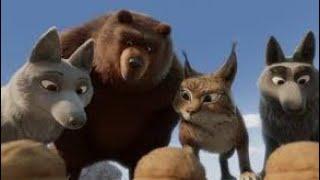 Пушистые мошенники русский трейлер 2020 Мультфильм 2020