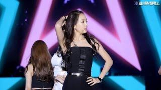 Download video 140917 인천한류콘서트 - 카라 (KARA) 구하라 스텝 (STEP) [DC SY GALL]
