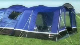 Hi Gear Mojave 5 Tent - Go Outdoors