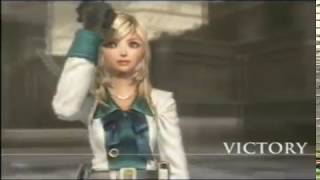 Resonance of Fate Review (PS3)