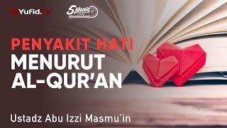 Ustadz Hanan Attaki - Membersihkan Penyakit Hati.