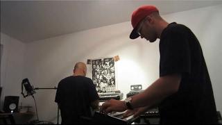 Ma trip 2 Frankfurt / Keepin da Funk alive (re-upload)