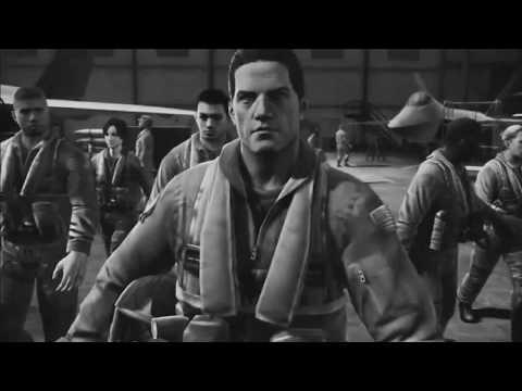 Trailer do filme Danger Close