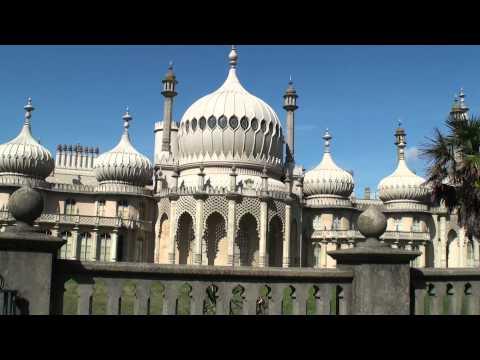 Brighton on a sunny day