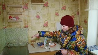 Сосед-дебошир на Советском, 102