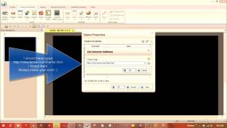 Creating And Modifying Forms In WebEasy Professional 10