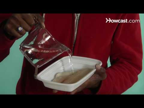 Quick Tips: How To Freeze Fresh Fish