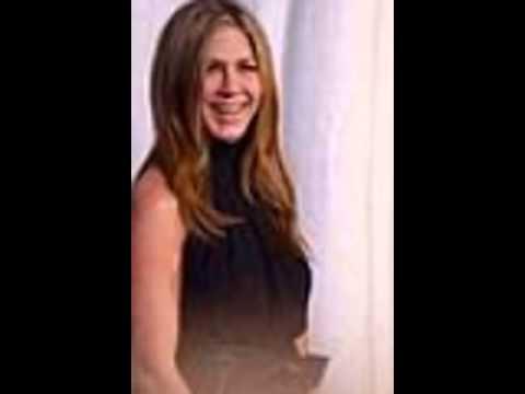 Jennifer Aniston Honored with the Montecito Award at the Santa Barbara Film Festival 2015