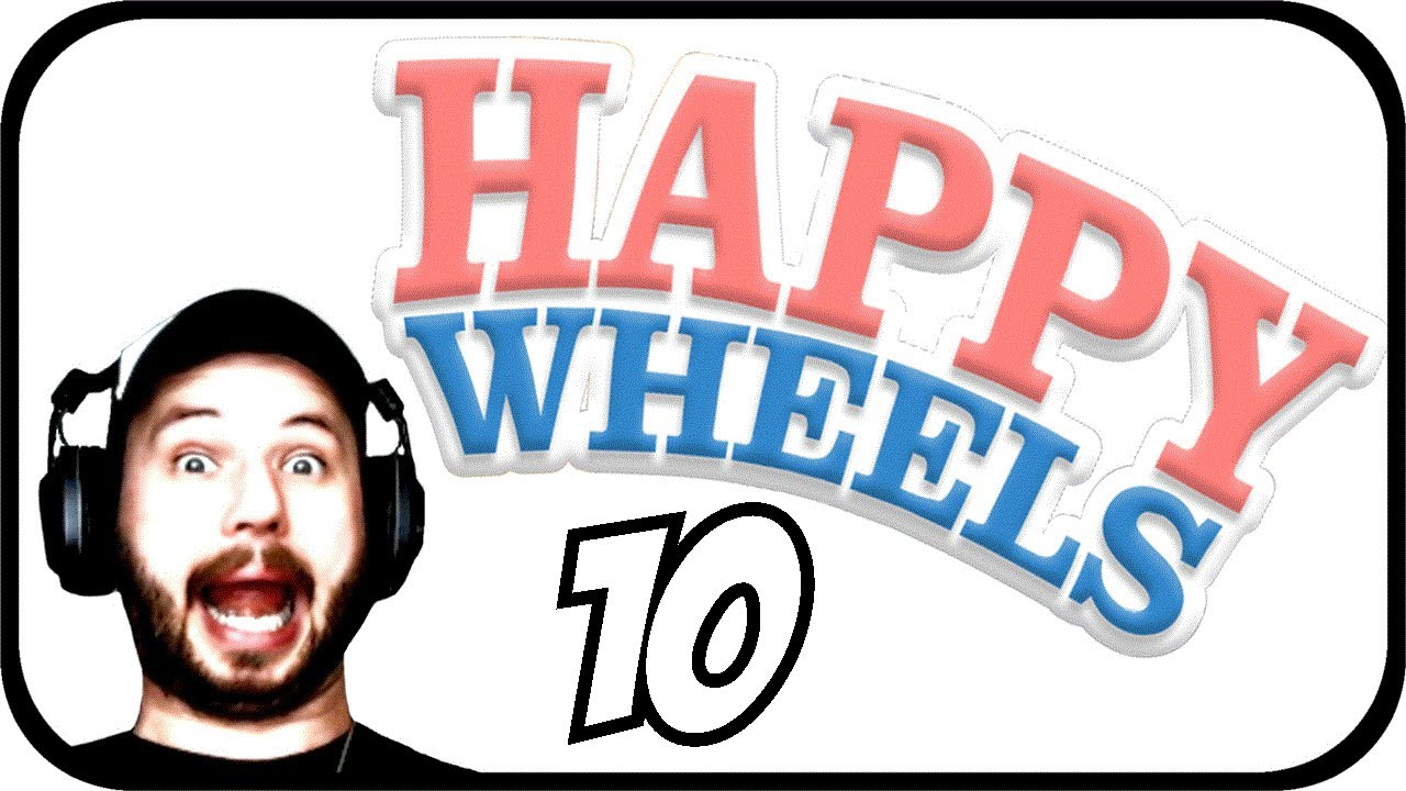 Let 39 s play happy wheels 10 kein fishc0p level - Let s play happy wheels ...
