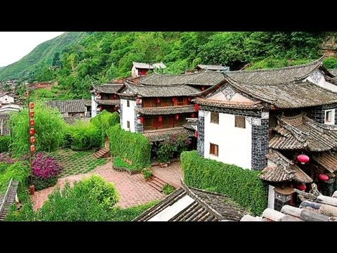 ASÍ ES CHINA - Heijing, la milenaria capital de la sal