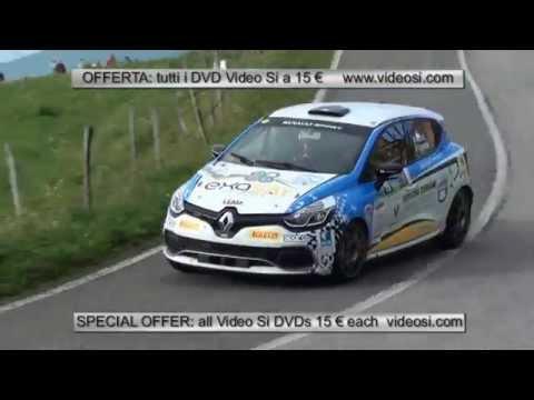 33° Rally Due Valli 2015 Ps 10 Erbezzo Doppio Destra VIDEO SI