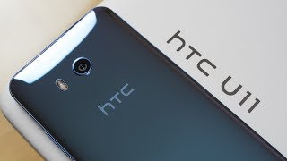 HTC U11 Review Videos