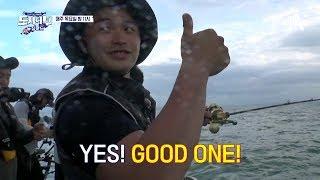 [도시어부 선공개] 두두두두- GOOD FISH! 입질부터 다른 뉴질랜드산 대물 / 채널A 도시어부 28회