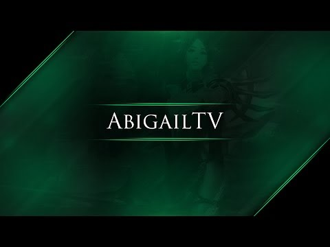 Cabal Online (EU) AbigaillTV Free eca exp service join me inside