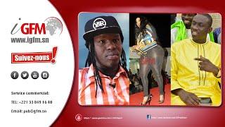 """Miss Jongoma, Youssou Ndour, Pape Diouf: Abou Thioubalo livre """"des secrets"""""""