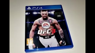 UFC 3 FIRST LOOK - QUICK REVIEW - PS4 / XBOX ONE