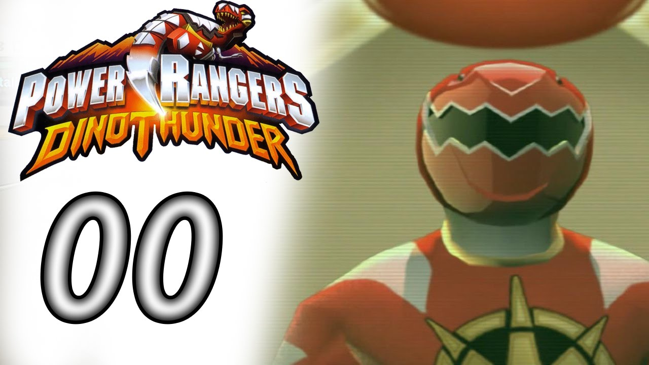 Power Rangers Dino Thunder Dino Trovao Gameplay Ptbr Ps2