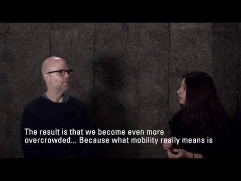 Gentrification and Renovation. Erik Stenberg & Nooshi Dadgostar