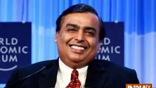 Mukesh Ambani earned Rs 300 crore per day over last one year