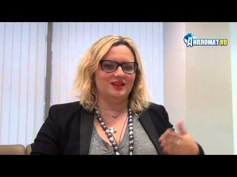 Кира Малышева, PR директор офиса по туризму Филиппин в России