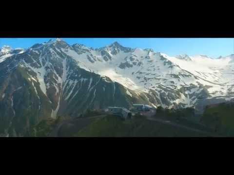 Kabardino-Balkaria / Кабардино-Балкария