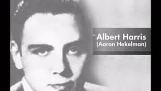 Przychodzi nie wiesz jak - Albert Harris