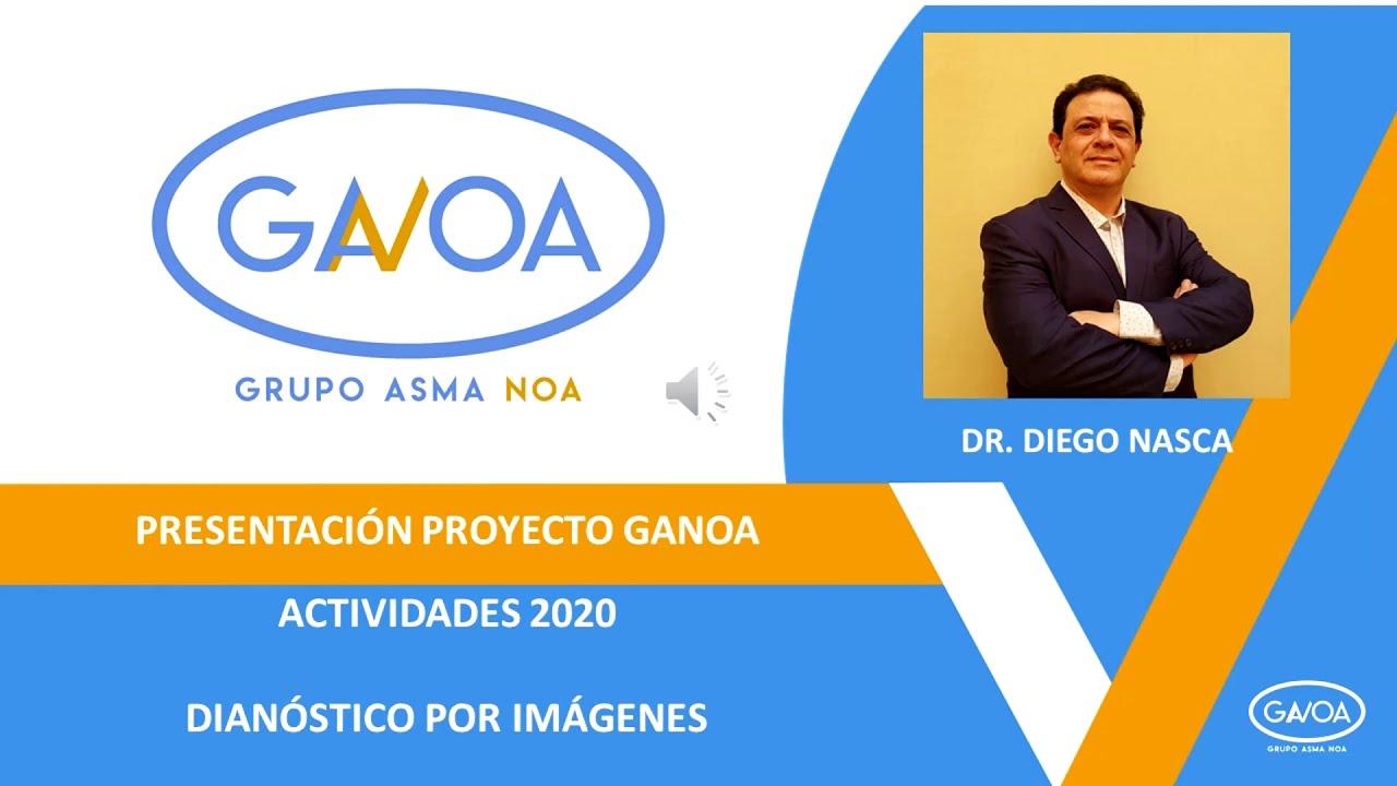 ASMA EN 10 MINUTOS | MODULO 2 | 6  DIAGNOSTICO POR IMÁGENES DR. DIEGO NASCA