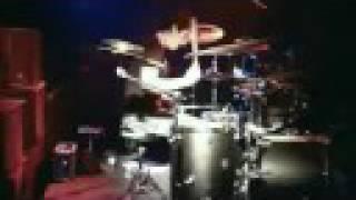 Daniel Cardoso (live with Oblique Rain 1)