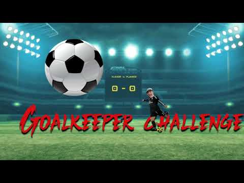 Goalkeeper Challenge World Cup