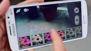 Galaxy Grand 2 Camera Review - HD Video