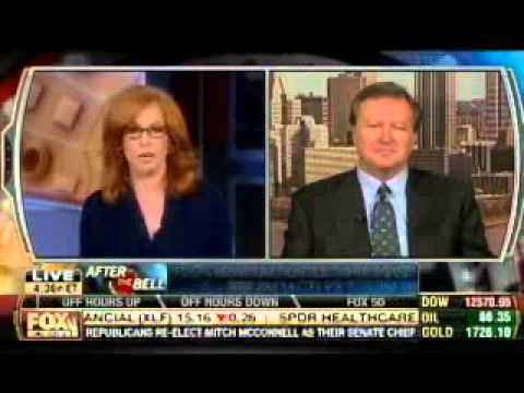 Magnum Hunter Resources Corp. CEO Gary C. Evans on Fox Business Network