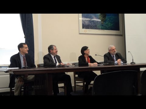 NHC Congressional Briefing: Congress's Historical Role in Immigration Reform