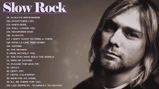 Download slow rock love song nonstop | Scorpions, Bon Jovi, Eagles, Led Zeppelin, U2, Aerosmith Style