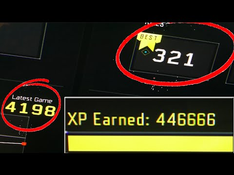 I PRESTIGE IN 4 GAMES! 445,000+ XP PER GAME! Master Prestige