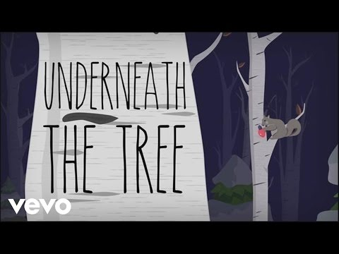 Kelly Clarkson - Underneath the Tree (Official Lyric Video) Mp3