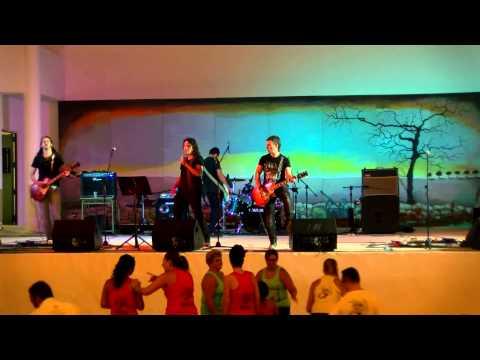 RADIÓNICA rock/Sweet Child of Mine - GALA ADHE 2015/Caseta municipal Herrera