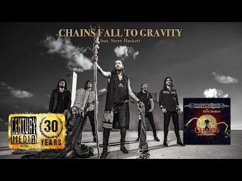 ORPHANED LAND  Chains Fall To Gravity feat Steve Hackett Album Track