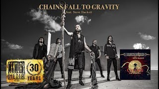 Chains Fall To Gravity