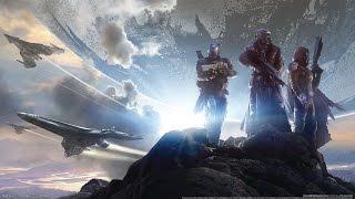 Destiny | (Эксклюзивный контент на PS3 и PS4) ТРЕЙЛЕР