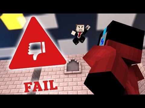 Jak nehrát Minecraft GET DOWN!? /w MarweX | HouseBox