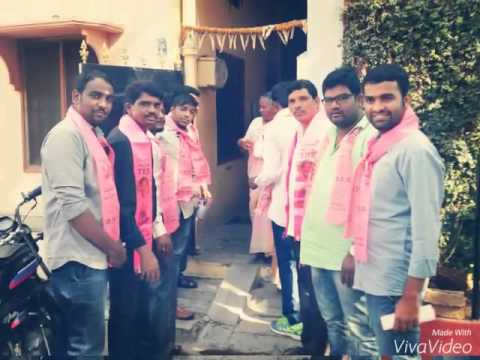 TRS PARTY SONG